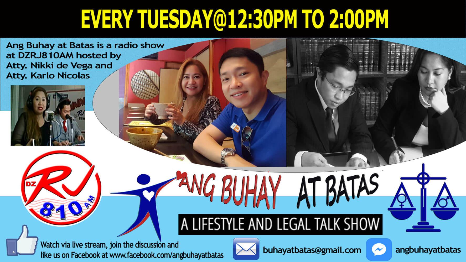 Philippine Attorney